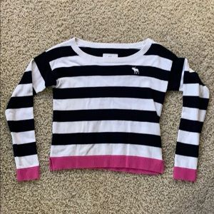Abercrombie Kids Girls Sweater